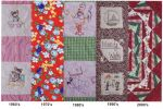 A Quinquagenarian's Quilt Quest - Five Decades of Quilting
